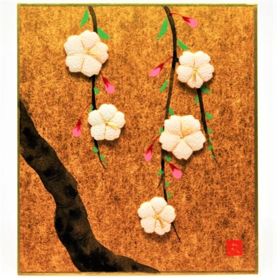 寸松庵 桜