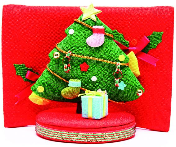 季節模様 クリスマス